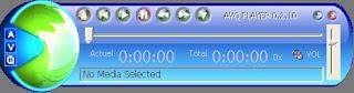 برنامج مشغل الفيديو AVQ Player