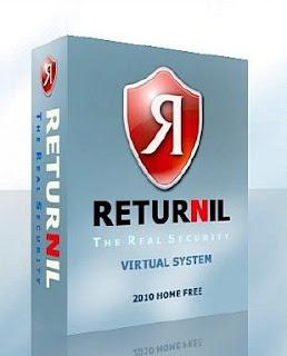 تحميل تنزيل برنامج تجميد الكمبيوتر Returnil System Safe Free برابط مباشر