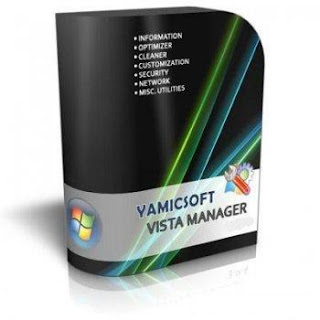 برنامج فيستا مانجر Vista Manager