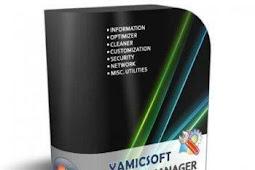 تحميل برنامج فيستا مانجر Vista Manager