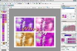 تحميل برنامج فوكس فوتو اديتور Focus Photo editor 6.3