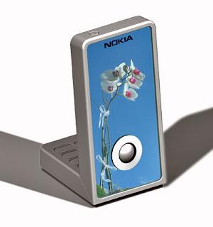 Future Phones: Future Nokia