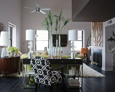 Lounge Room Designs on Designer Room Recreate  An All Around Design   One Loft Living Room