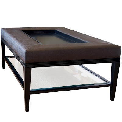 Aerodynamic Jet Coffee Table By Lorraine Brennon. Cool Coffee Tables On Coffee  Table Ottoman Close Up Above And Tray In Below