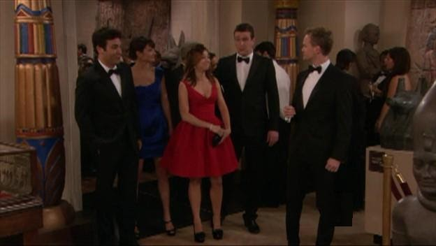 Episode 13 season 6 how i met your mother - Top rated pg-13 horror