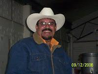 Sr. Luis Conejo (Presidente del Club)
