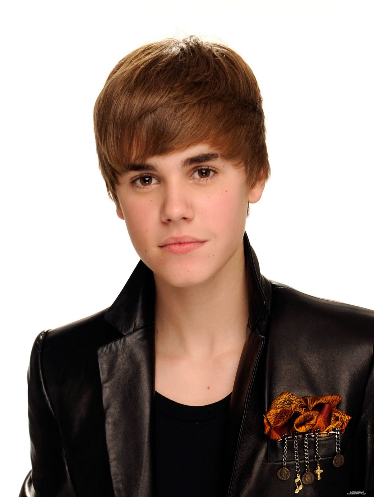 justin bieber 2011 haircut