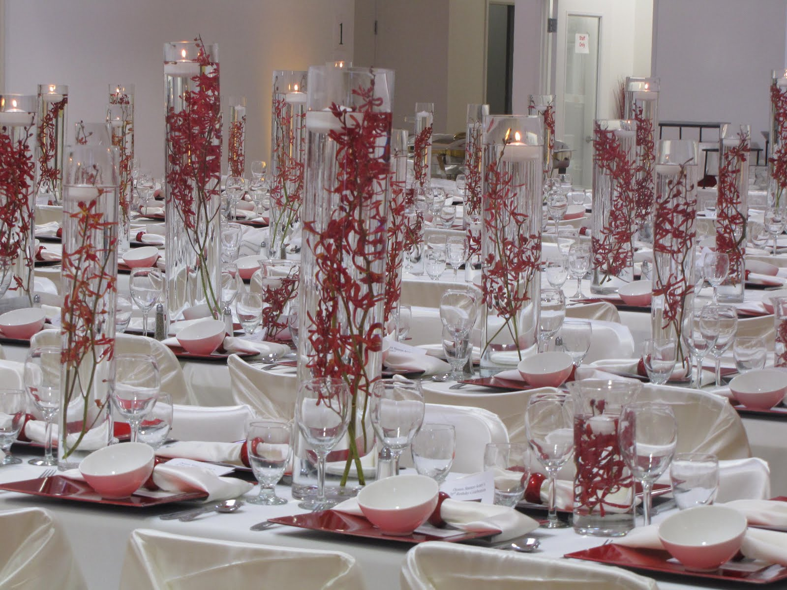 San Diego Coronado Del Mar Wedding Florist And Planner SaveEnlarge Stuck Together Stationery Decorations 70th Birthday