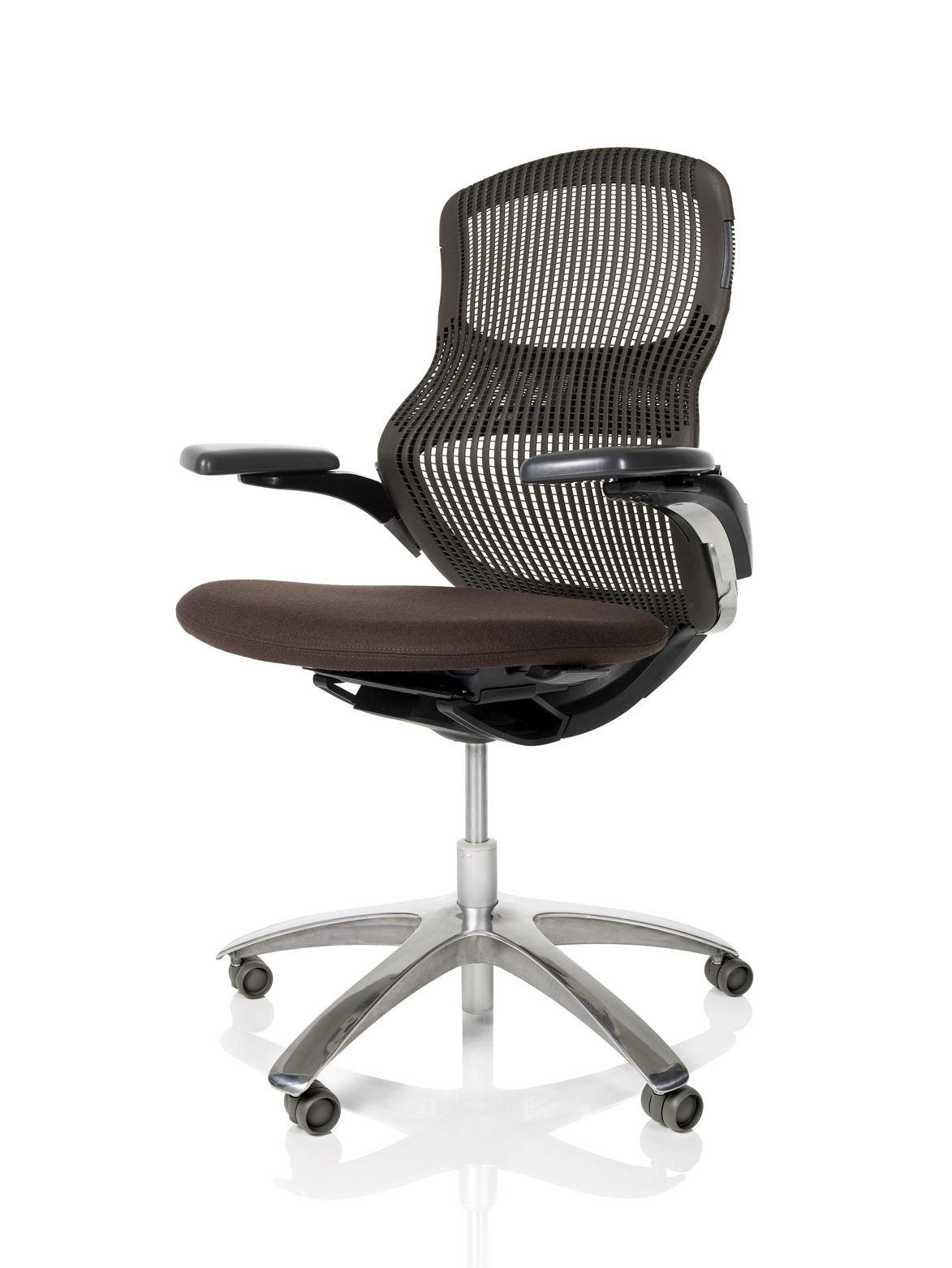 Knoll Generation Task Chair Grosfillex Chaise Lounge Chairs Heels Or Think I Know It 39s Just A