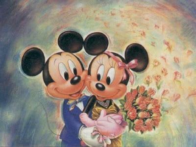 Novedades en mi punto de vista actualidad televisi mickey minnie mickey minnie enamorados altavistaventures Choice Image