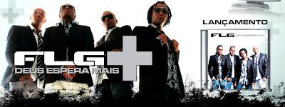 cd quarteto flg deus espera mais 2009