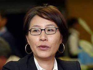 Elizabeth Wong PKR nude photos: Elizabeth Wong Photo