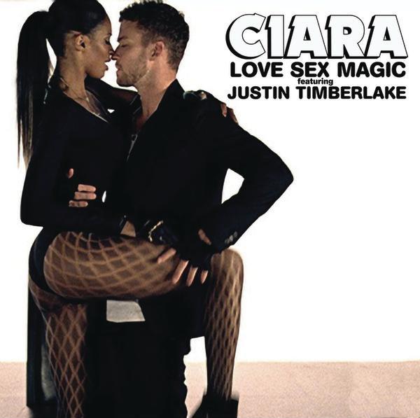 Love Sex Magic By Ciara Feat Justin Timberlake 3