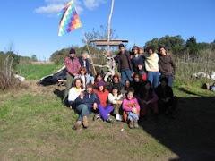 Grupo Ñeñotiwa y colaboradores