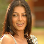 Bhumika Chawla Hq Wallpapers In Black Saree