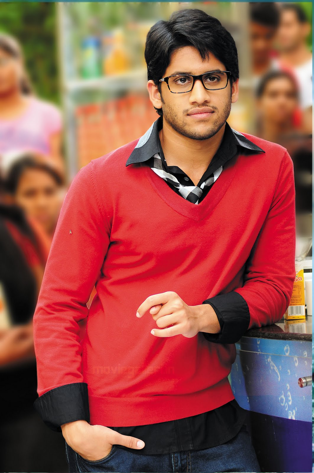 Geetha Arts Naga Chaitanya Latest Movie Wallpapers New Movie Posters