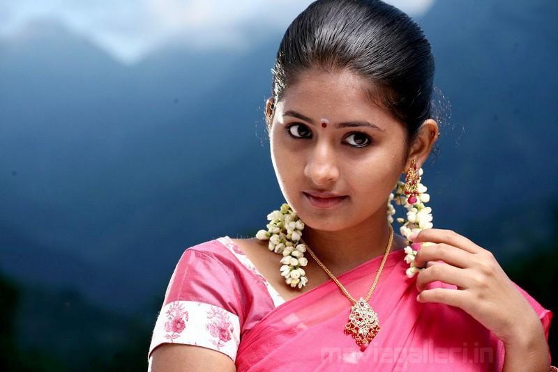 Tamil Actress Reshmi Menon Stills