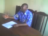 Dr Guy MUHINDO