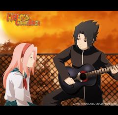 Sasuke Fanfic: Team7 Vs Madara