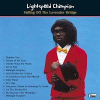 Lightspeed Champion - Falling Off The Lavender Bridge