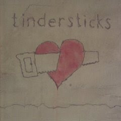 Tindersticks - The Hungry Saw