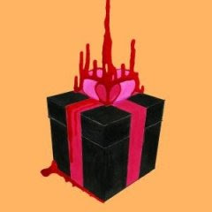 Blood Red Shoes - Box Of Secrets