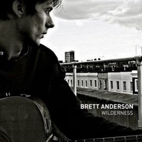 Brett Anderson - Wilderness