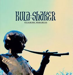 Kula Shaker - Pilgrim's Progress