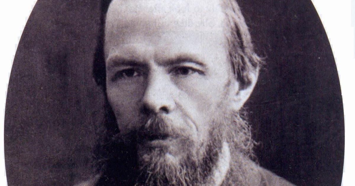 Dostoevsky personification nihilism