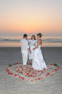 It Has Been A Wonderful Year For My Daytona Beach Wedding Service I Started Out Few Years Ago Performing Very Small Intimate Weddings And