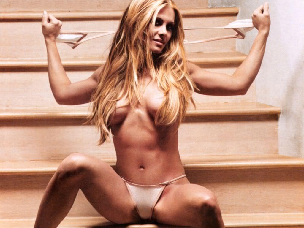 Nicole Eggert Naked 21