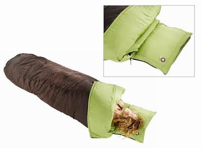 sac de couchage sleepin'bed