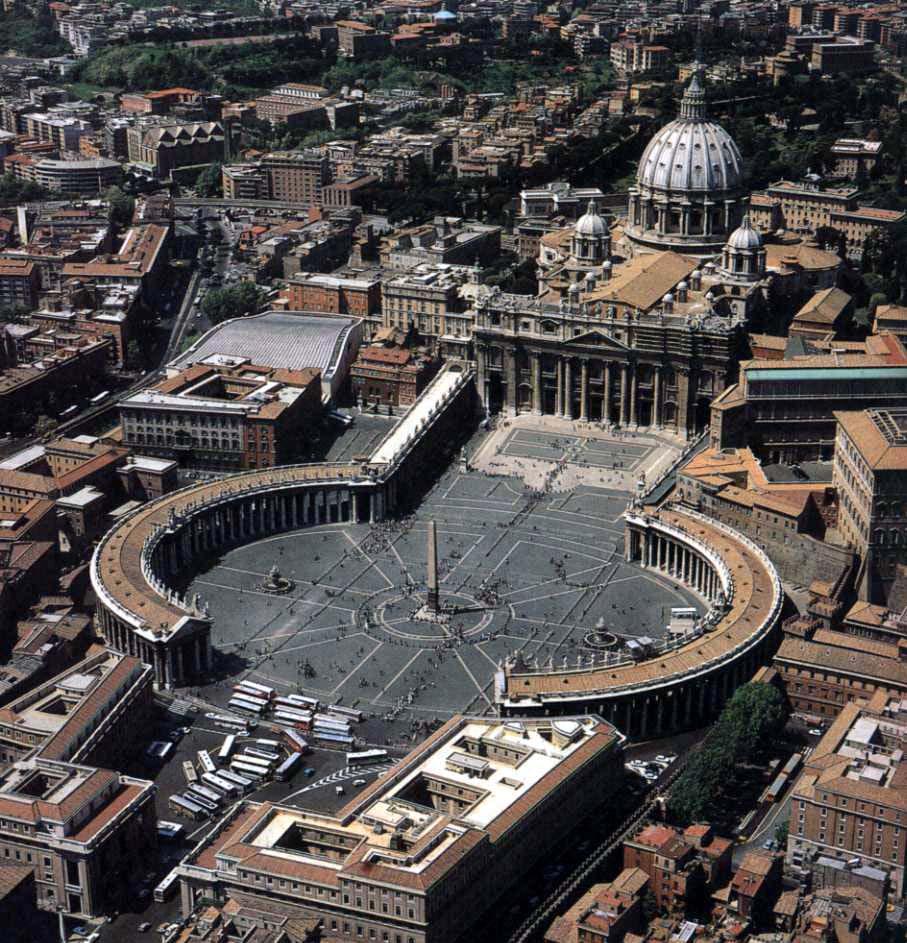 Catolicismo no Mundo
