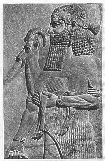 Ummanu | Os Sete Sábios
