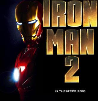 Iron Man 2 extrait