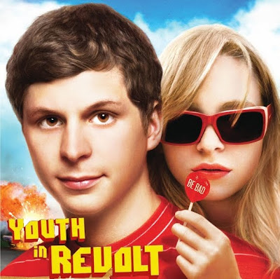 Youth in Revolt Movie