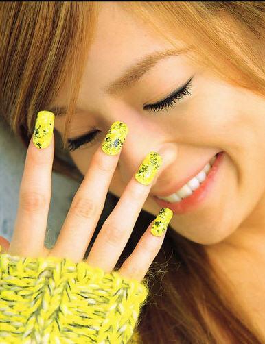 Fashion Nails Spa Mentor Home: Fashion: Nails Fashion