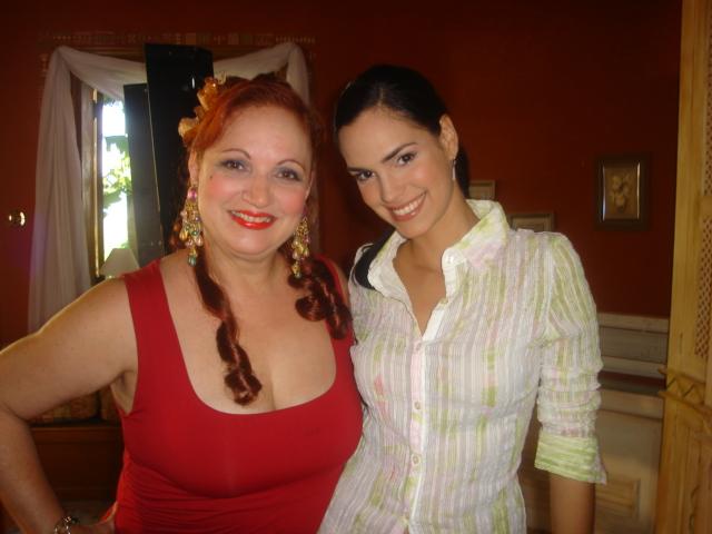 foro telenovela puerto rico: