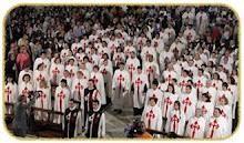 Quienes son los Cooperadores de los Heraldos del Evangelio