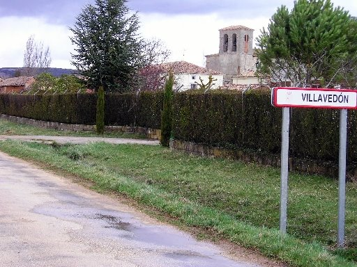 Villavedón