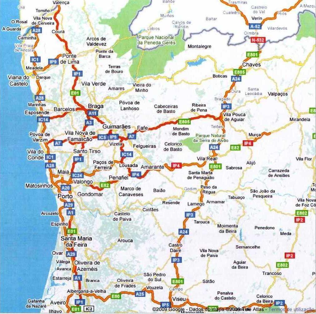 scuts portugal mapa Pulseira Electrónica!: Junho 2010 scuts portugal mapa
