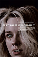 Funny Games Promo Poster - Naoemi Watts