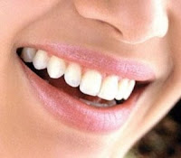 → 5 razões para você ter um sorriso lindo e saudável