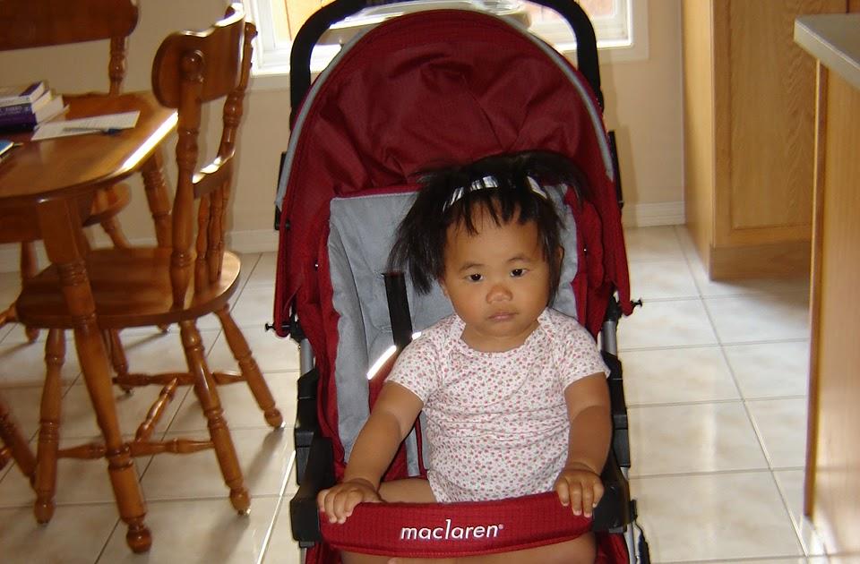 All My Strollers Maclaren Global