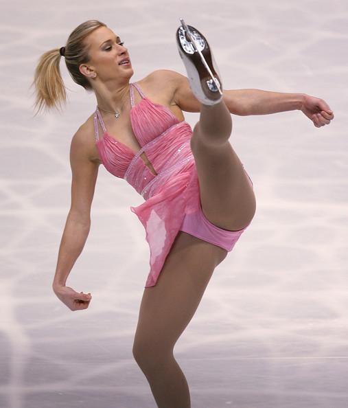pic figure skating upskirt