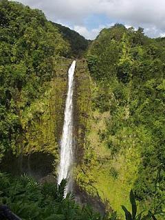 Visit Akaka Waterfalls State Park