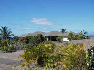 Kohala Coast Home for Sale. Best price at top location. Gated community.