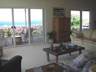 Kohala Coast Home Grand Room