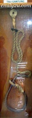 The Hangman's Noose [Tali Gantung]