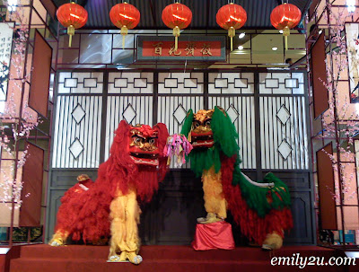 Happy Chinese New Year!!!! Kong Hei Fatt Choi!!!! Gong Xi Fa Cai!!!